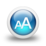 blue_icon-text-Aa